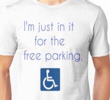It's true y'know Unisex T-Shirt