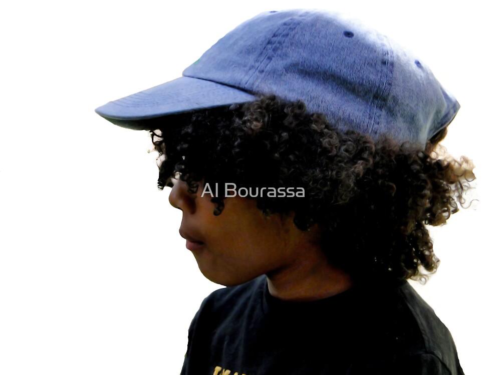 Cuenca Kids 284 by Al Bourassa