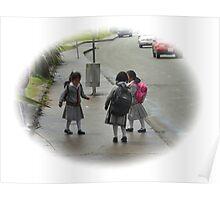 Cuenca Kids 285 Poster