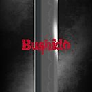 Bushido by Jeffery Borchert