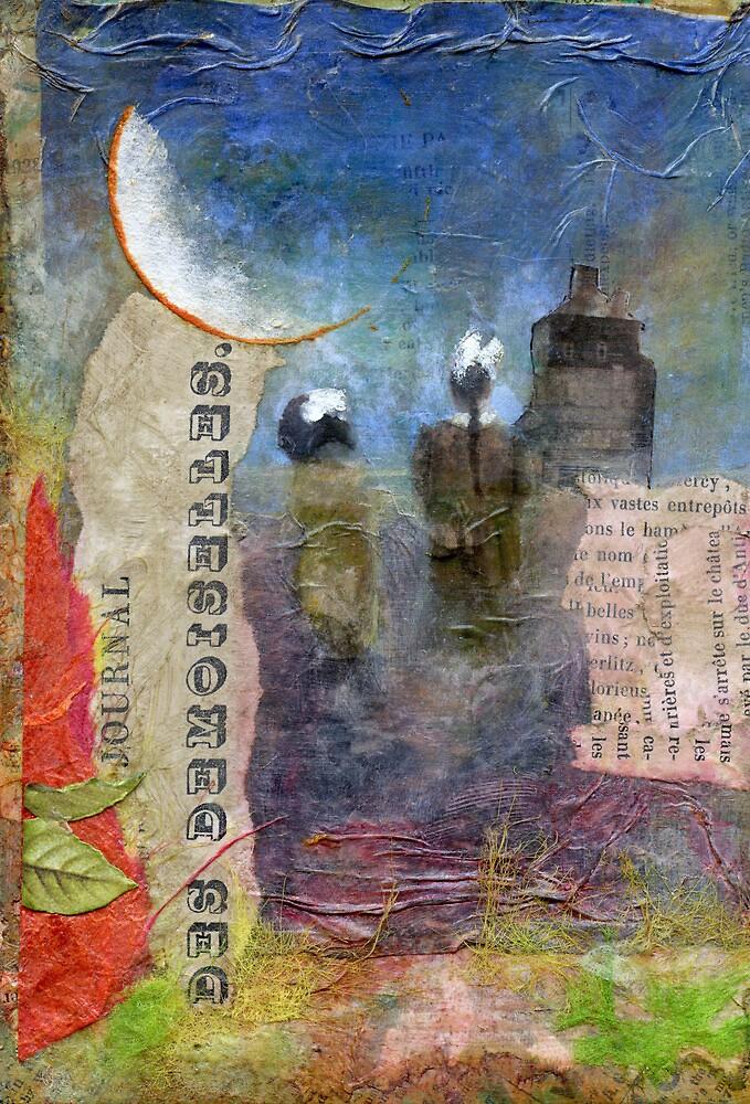 Wild Honeys by Laura Tringali Holmes