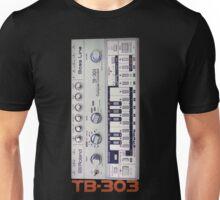 TB-303 Gear Unisex T-Shirt