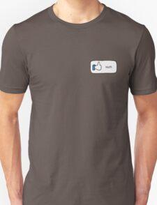 """""""Hoffi"""" Unisex T-Shirt"""