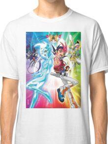 Fan art Yu gi oh Zexal Classic T-Shirt