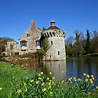 Scotney Castle by mpstone