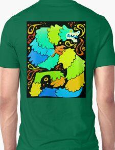 Quetzaltrippus Unisex T-Shirt