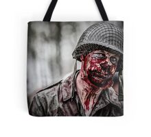 Ballad of the Dead Soldier Tote Bag