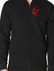 Shadow the hedgehog cosplay jacket T-Shirt