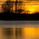 End of the Day by Georden
