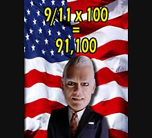 9/11 x 100 Unisex T-Shirt