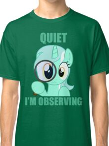 Observation Classic T-Shirt