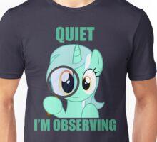 Observation Unisex T-Shirt