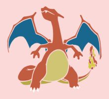 Charizard 1 Kids Clothes
