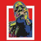 Biggie Smoking Blunt | Fresh Threads by FreshThreadShop
