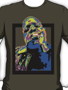 Biggie Smoking Blunt | Steeze Factory T-Shirt