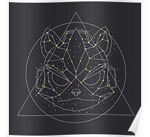 Star Fox: Fox McCloud Constellation  Poster