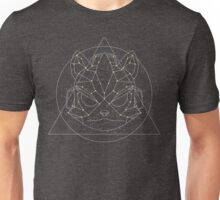Star Fox: Fox McCloud Constellation  Unisex T-Shirt