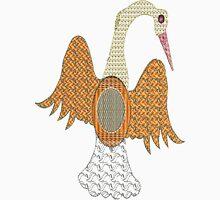 Large Winged Bird Unisex T-Shirt