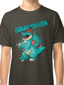 POKEMON: Feraligatr Classic T-Shirt