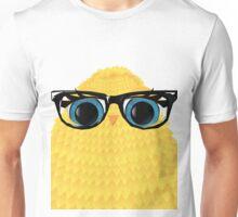 Nerd Chick Unisex T-Shirt