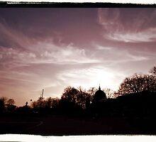 Twilight.... by soulangels