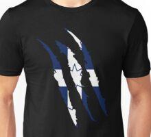 Eureka Claws Unisex T-Shirt