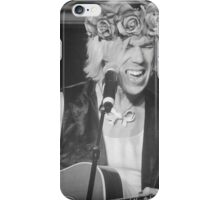 Josh Ramsay Flower Crown iPhone Case/Skin