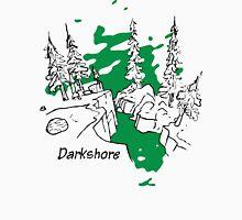 Darkshore Mens V-Neck T-Shirt