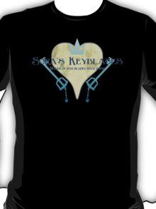 Sora's Keyblades T-Shirt