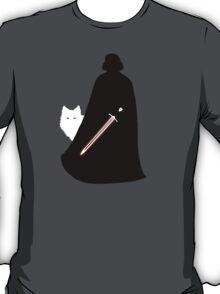 Darth Snow T-Shirt