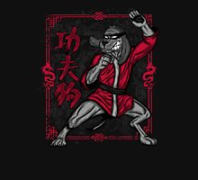 HKP, The Kung Fu Mutt! T-Shirt