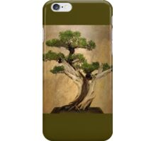 Asian Bonsai iPhone Case/Skin