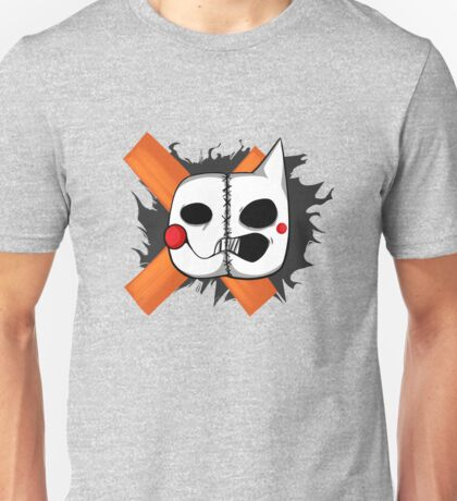 Show me the colour of your credits Unisex T-Shirt