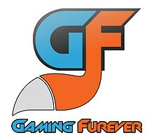 Gaming Furever Logo by GamingFurever