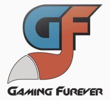 Gaming Furever Logo Grey by GamingFurever