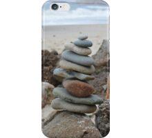 Rock Pillar iPhone Case/Skin