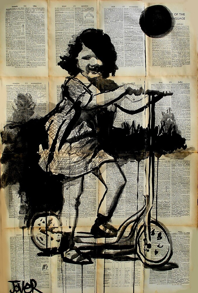 from little things.... by Loui  Jover