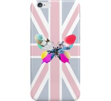Eurovision UK 2013 iPhone Case/Skin