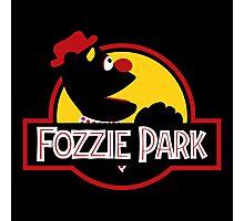 Fozzie Park Photographic Print