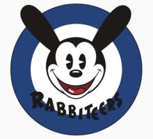 The Lucky Rabbiteers Kids Clothes