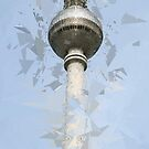 Fernsehturm Berlin by Vac1