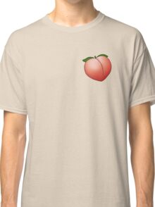 Peachy Classic T-Shirt