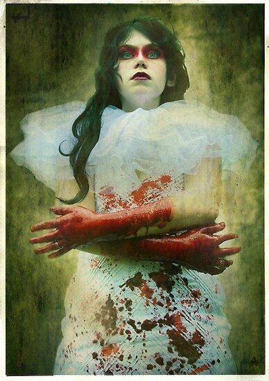 Lady Macbeth's Insanity by strawberries