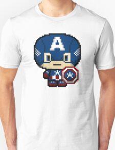 Chibit Cap T-Shirt
