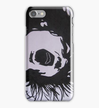 Rockstar iPhone Case/Skin