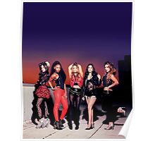 Fifth Harmony Pretty Poster