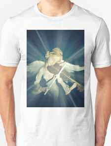 music angel T-Shirt