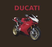 DUCATI by BIG-DAVE