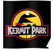 Kermit Park Poster