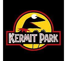 Kermit Park Photographic Print